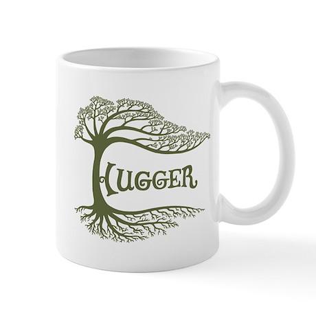 Hugger II Mug