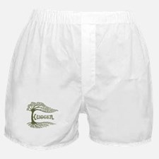 Hugger II Boxer Shorts