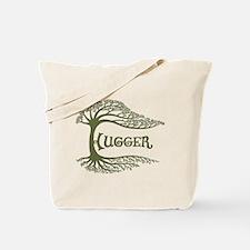 Hugger II Tote Bag