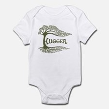 Hugger II Infant Bodysuit