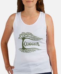 Hugger II Women's Tank Top