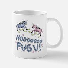 NOOO FUGU! Mug