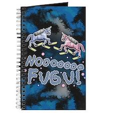 NOOO FUGU! Journal