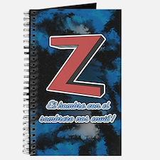 Z Journal
