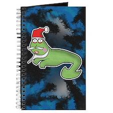 Frogrus Journal