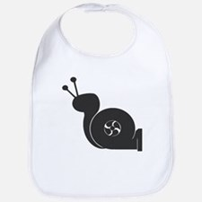 Turbo Snail Bib