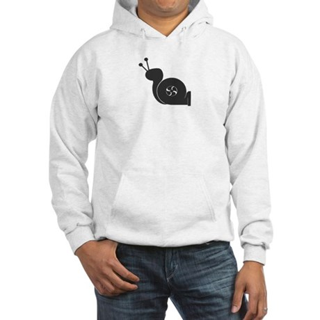 Turbo Snail Hooded Sweatshirt