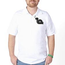 Turbo Snail T-Shirt