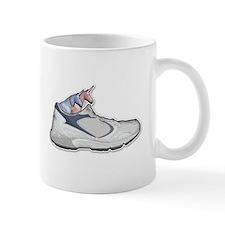 Choo Choo Shoe Mug
