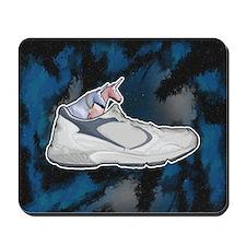 Choo Choo Shoe Mousepad