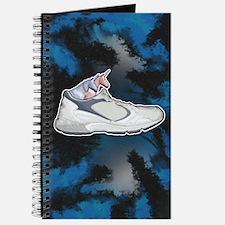 Choo Choo Shoe Journal