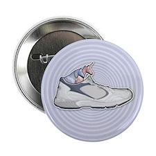 "Choo Choo Shoe 2.25"" Button"