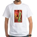 """T-Shirt - """"The Hot Canary"""""""