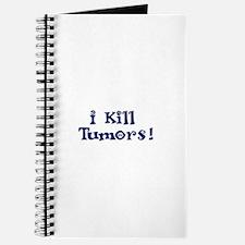 I Kill Tumors! Journal