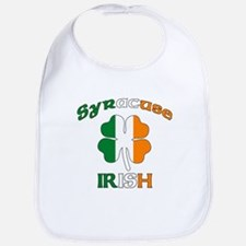 Syracuse Irish Bib