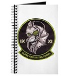 Desert Prowler Journal