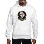 Desert Prowler Hooded Sweatshirt