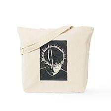 Conpassionate Savior Tote Bag