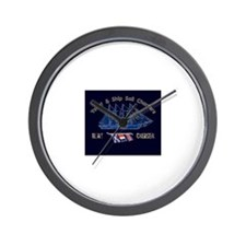 Sail charter Wall Clock