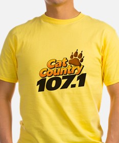 Cat Country T-Shirt