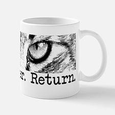 Trap. Neuter. Return. Small Small Mug