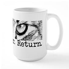 Trap. Neuter. Return. Mug