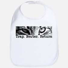 Trap. Neuter. Return. Bib