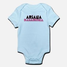 Ariana Ballerina Infant Bodysuit