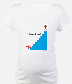 I can - weight loss Shirt