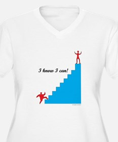 I can - weight loss T-Shirt