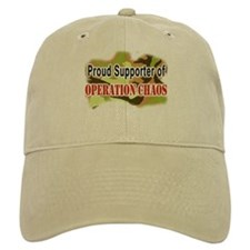 """2 Colors Available...""""Operation Chaos"""" C"""