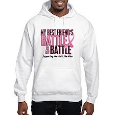 My Battle Too 1 (Best Friend BC) Jumper Hoody