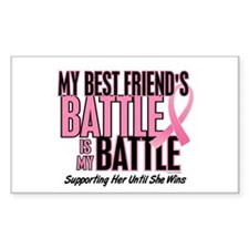 My Battle Too 1 (Best Friend BC) Decal