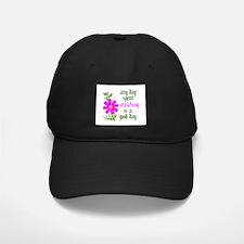 Any Day Spent Stitching - Goo Baseball Hat