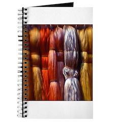 Embroidery Floss - Needlework Journal