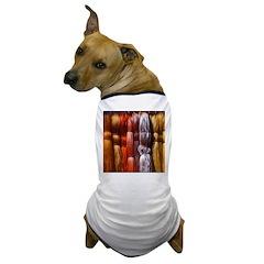 Embroidery Floss - Needlework Dog T-Shirt
