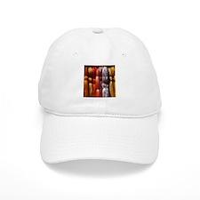 Embroidery Floss - Needlework Baseball Cap
