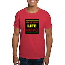 INSURANCE T-Shirt