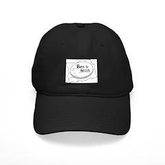 Embroidery Hoop - Born to Sti Baseball Hat