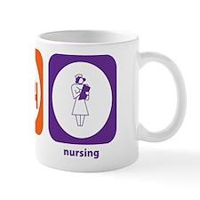 Eat Sleep Licensed Vocational Nursing Mug