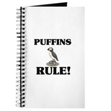 Puffins Rule! Journal