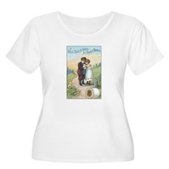 Children - Vintage Thread Ad T-Shirt