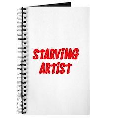 Starving Artist Journal