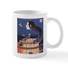 hokusai_spirit_mug Mugs