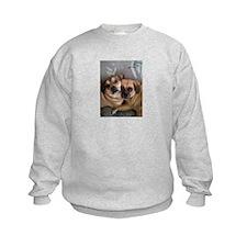 Unique Puggles Sweatshirt