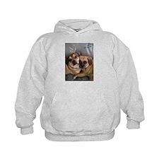Unique Puggles Hoodie