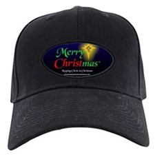 Cute Merry christmas Baseball Hat