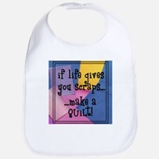 If Life Gives You Scraps - Qu Bib