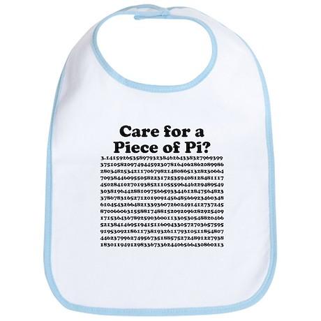 Pi To 526 Decimal Digits Bib