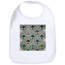 Tree Quilt - Quilt Craft Bib